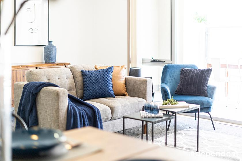 Residential Property Styling